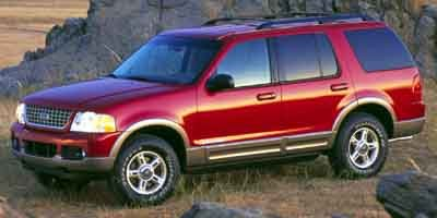 Pre-Owned 2002 Ford Explorer XLT 4WD