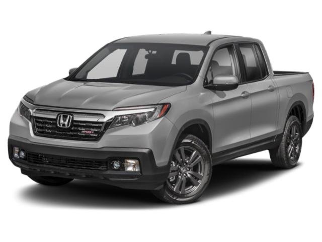 New 2019 Honda Ridgeline Sport Crew Cab Pickup In Morton Grove 1165