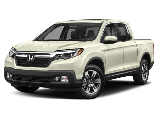 new 2019 honda ridgeline rtl crew cab pickup in morton grove 1270
