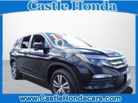 Castle Honda Honda Dealer In Morton Grove Il
