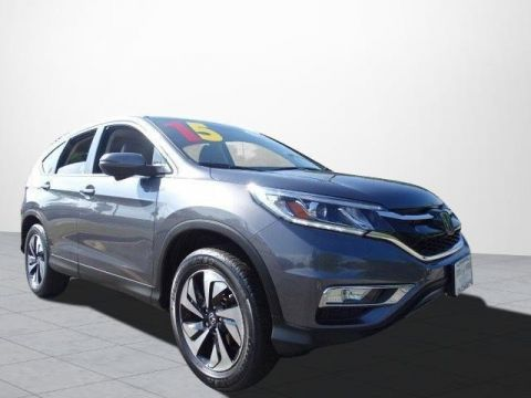 2015 Honda CR V Touring