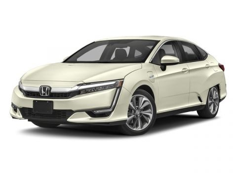 New 2018 Honda Clarity Plug-In Hybrid